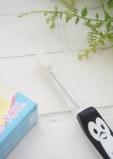 ペンギンデザインが可愛い!Smart KISS YOU子供歯ブラシの画像(3枚目)