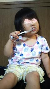 Kissyou 子供 歯ブラシの画像(4枚目)