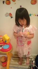 子供歯ブラシモニター2回目の画像(1枚目)