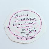 ブリステックス トリプルバターの画像(5枚目)