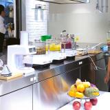 「【グルメ】cuisinartのフードプロセッサーでハロウィンディップ体験会!【PR】」の画像(3枚目)