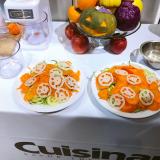 「【グルメ】cuisinartのフードプロセッサーでハロウィンディップ体験会!【PR】」の画像(10枚目)