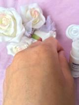 年齢サインの出ている敏感肌へ シェルシュール エッセンシャルモイスチャライザーLの画像(5枚目)