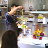 「【グルメ】cuisinartのフードプロセッサーでハロウィンディップ体験会!【PR】」の画像(8枚目)