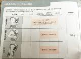 抱っこひもはドクターレーベルのベビーキャリアを使ってます☆の画像(3枚目)