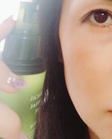 アルファピニ エッセンシャルミスト化粧水の画像(2枚目)
