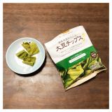 「♩ひいばぁば・大豆チップス」の画像(4枚目)