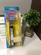 ♡KISS YOU 子ども歯ブラシ ③♡の画像(1枚目)