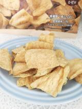 「ビオクラ 大豆チップス」の画像(12枚目)