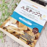 「株式会社ビオクラ食養本社 大豆チップス」の画像(3枚目)