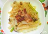 ☆ 大山ハム株式会社さん 熟成のうま味で料理のおいしさUP!『熟成乾塩ベーコン』厚切り、薄切り、これ美味しい!の画像(13枚目)