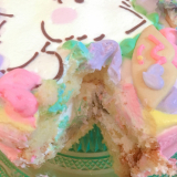 大好きなキャラクターがケーキに♩インスタ映え抜群のオーダーケーキとはの画像(6枚目)