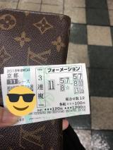 「秋華賞 2018年 結果は、、?」の画像(1枚目)