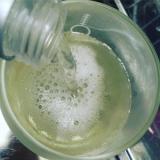 マルカン酢の4〜5倍希釈タイプの毎日飲んで健康習慣【蜂蜜&レモン入りリンゴ酢】の画像(3枚目)