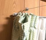 """続・洗濯物が室内でたくさん干せる【モニター】室内物干し""""の画像(6枚目)"""