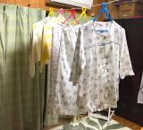 """続・洗濯物が室内でたくさん干せる【モニター】室内物干し""""の画像(4枚目)"""