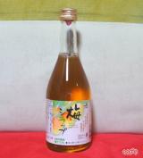 ☆ 川辺食品株式会社さん 紀乃家 「梅シラップ」炭酸と混ぜて飲むのが最高に美味しい!!の画像(4枚目)