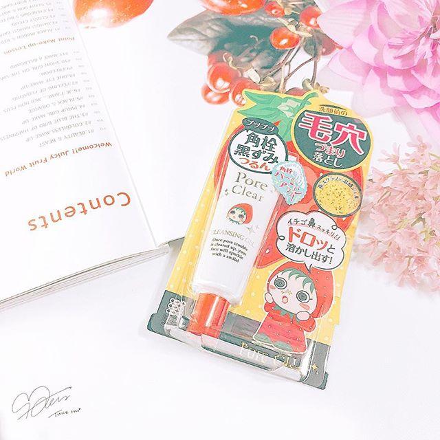 口コミ投稿:プチプラ&高品質な #明色化粧品 さんから新しく発売されたポアクリア 角栓クリ…