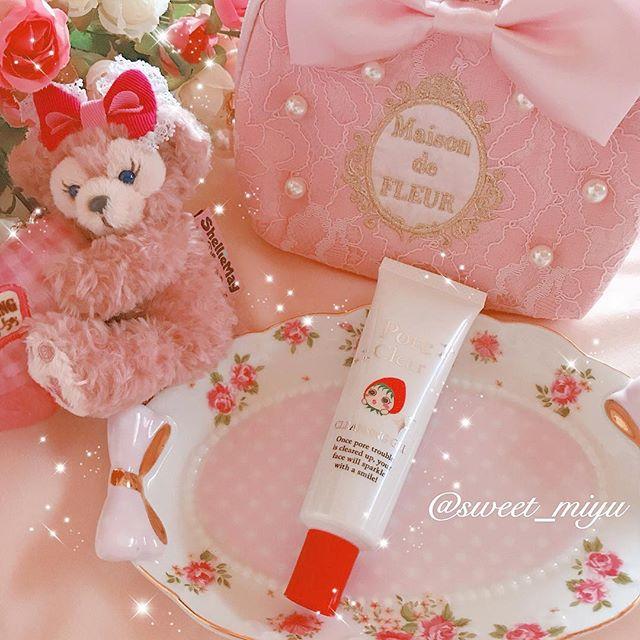 口コミ投稿:❤︎オススメアイテム✨明色化粧品さん( @meishoku_corporation )の【ポアクリ…