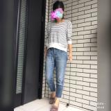 イーザッカマニアストアーズの着心地◎ニットとふわふわモカシンシューズでコーデ☆の画像(1枚目)