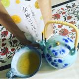 女神のごぼう茶でエイジングケア!の画像(4枚目)