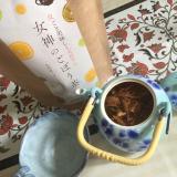 女神のごぼう茶でエイジングケア!の画像(3枚目)