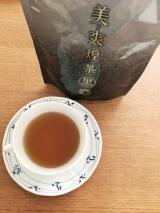 香ばしくキリッとおいしいお茶♡美爽煌茶・黒の画像(9枚目)
