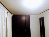 """「続:スーパー物干し・コードマチックV3"""" 壁取り付け式物干し 設置しました。」の画像(6枚目)"""