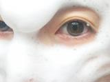 【米麹まるごとねり込んだ石けん】3週間目の経過レポの画像(2枚目)