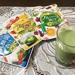 最近フルーツ青汁飲んでいます!というのも産後六ヶ月を過ぎたのにも変わらず体重増量中…ダイエットしたいけど、まだ無理はしたくない…というところから青汁スタートです。今回、アップルマンゴー・バ…のInstagram画像