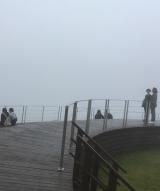 蓬莱山にも新テラスオープンの画像(9枚目)