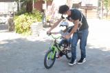 D-Bike MASTER V(ディーバイク マスターV)の画像(4枚目)