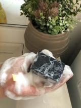無添加手作り洗顔石鹸。の画像(5枚目)