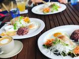 「東京旅行2日目 千葉のcobuke caffee」の画像(4枚目)