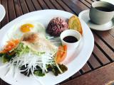 「東京旅行2日目 千葉のcobuke caffee」の画像(3枚目)