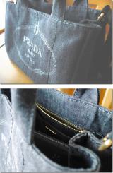 シェアルでブランドバッグをレンタルの画像(2枚目)