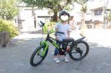 D-Bike MASTER V(ディーバイク マスターV)の画像(1枚目)