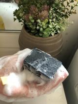 無添加手作り洗顔石鹸。の画像(6枚目)