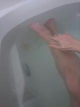 ちょっと肌寒い日はゲルマのお風呂でゆっくりポカポカ入浴!の画像(4枚目)
