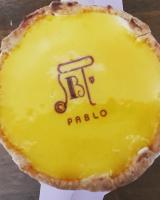 「パブロのチーズタルト買ってきたよ」の画像(3枚目)