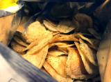 湖池屋ポテトチップス食べ比べの画像(3枚目)