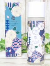 つむぎコスメ つむぎ しみこみ化粧水の画像(3枚目)
