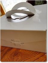 世界でひとつのオーダーケーキでお祝い☆【Cake.jp】の画像(2枚目)