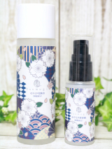 つむぎコスメ つむぎ しみこみ化粧水の画像(7枚目)