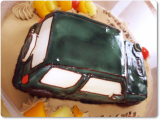 世界でひとつのオーダーケーキでお祝い☆【Cake.jp】の画像(7枚目)
