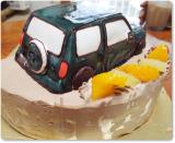 世界でひとつのオーダーケーキでお祝い☆【Cake.jp】の画像(6枚目)