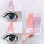 _カラコンレポ👀✔︎ブランド: feliamo(フェリアモ)✔︎カラー:ピンクの箱⏩olive brownオレンジの箱⏩sheer brown✔︎着色径:14.2mm_白石…のInstagram画像