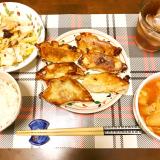 【グルメ】餃子食べ比べ!【PR】の画像(1枚目)