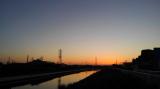 秋の朝:毎日がばら色の画像(1枚目)
