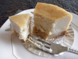 マクロビオティックケーキ 大吟醸おとふけ豆腐ケーキの画像(4枚目)